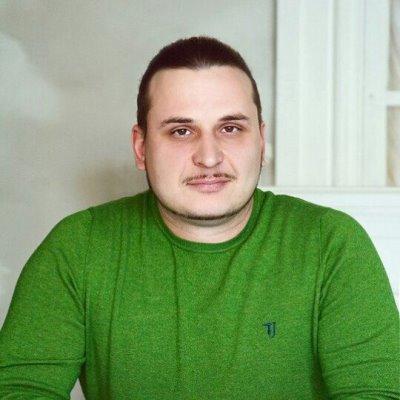 Юрий Бокач