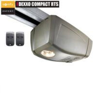Somfy Dexxo Compact